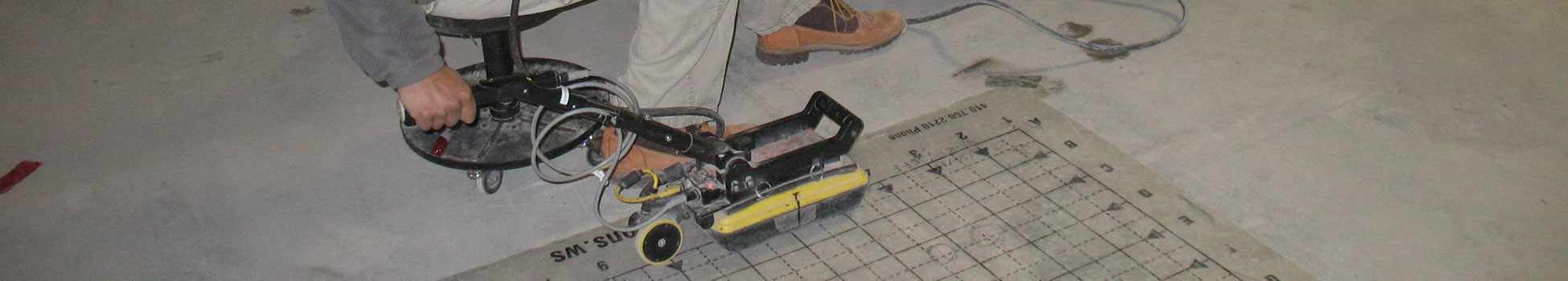 Ground Penetrating Radar How Does it Work - G&M Services, LLC