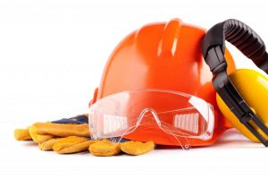 General Construction Safety and the Significance of Hard Hats
