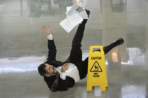 Prioritizing Employee Safety and Minimizing Slips, Trips, and Falls