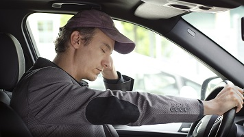 Safety Tips for Driving While Tired