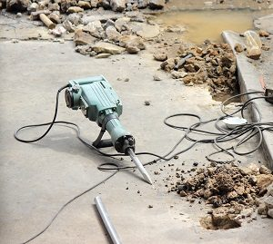 The Basics of Concrete Cutting