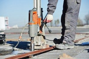 4 Tips for Staying Safe While Doing Concrete Work