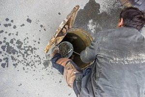 The Importance of Proper Water Usage for Concrete Core Drilling