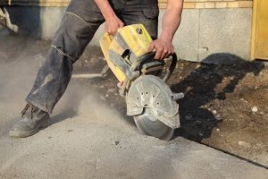 Why You Need a Concrete Sawing Contractor on Your Job Site