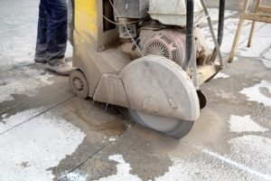 5 Kinds of Concrete Saws