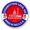 Steamfitters Local 602