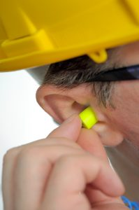 Protecting Your Workers from Excessive Noise