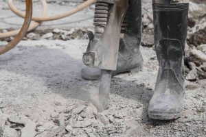 Why You Should Choose Concrete for Commercial Construction Purposes