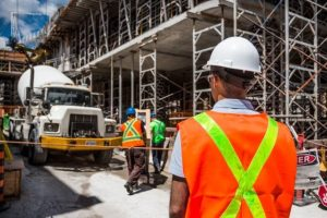 Work with an Experienced Firestop Contractor for Maximum Fire Protection