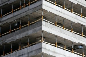 Benefits of Pre-Pour Scanning for Concrete Cutting Services