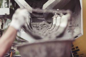 What is Concrete Pourback?